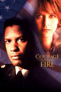 Courage Under Fire DVD - 04132 DVDF