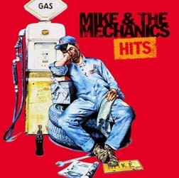 Mike And The Mechanics - Mike And Mechanics Hits CD - CDVIR 305