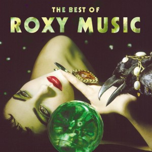 Roxy Music - The Best of CD - CDVIR 540