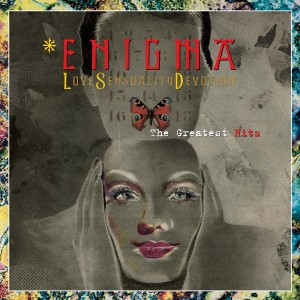 Enigma - Love Sensuality Devotion: The Greatest Hits CD - CDVIR 563