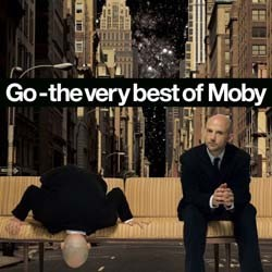 Moby - Go - Best Of CD - CDVIR 822