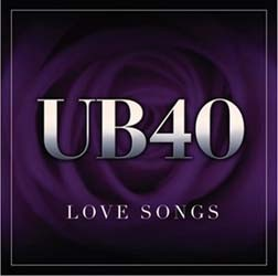 UB40 - Love Songs CD - CDVIR 883
