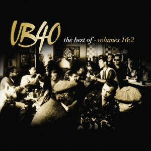 UB40 - Best Of Volume 1 And 2 CD - CDVIRD 836