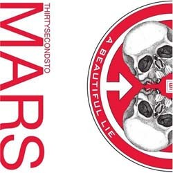 30 Seconds To Mars - A Beautiful Lie - Repack/Tour Edition CD - CDVIRD 873