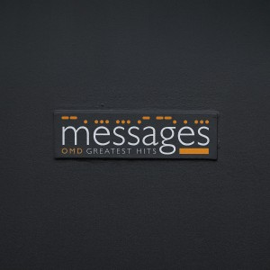 OMD - Messages - Greatest Hits CD+DVD - CDVIRD 882