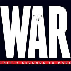 30 Seconds To Mars - This Is War CD+DVD - CDVIRD 909