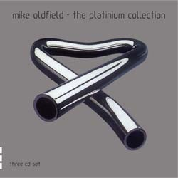 Mike Oldfield - Platinum Collection CD - CDVIRT 804