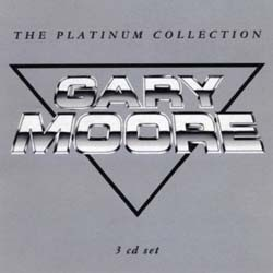 Gary Moore - Platinum Collection CD - CDVIRT 815