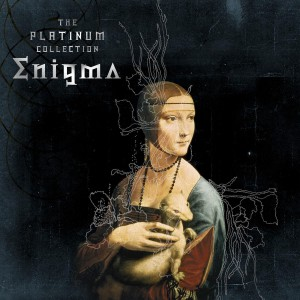 Enigma - The Platinum Collection CD - CDVIRT 893