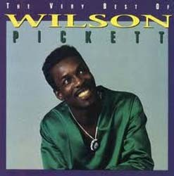 Wilson Pickett - The Very Best Of CD - CDWP 006