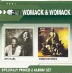 Womack & Womack - Love Wars/Transformation To The House (2 CD - CDWT 1233