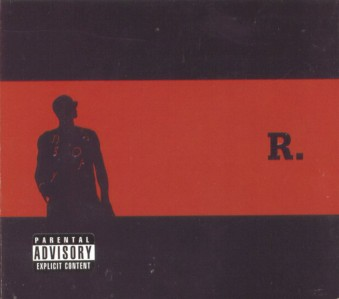 R. Kelly - R. CD - CDZOM2009