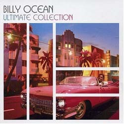 Billy Ocean - Ultimate Collection CD - CDZOM2045