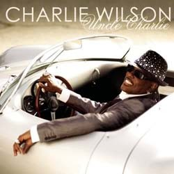 Charlie Wilson - Uncle Charlie CD - CDZOM2131