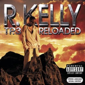 R. Kelly - TP.3 Reloaded CD - CDZOM2133