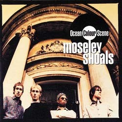 Ocean Colour Scene - Moseley Shoals CD - 06004 0600082