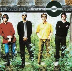 Ocean Colour Scene - Marchin' Already CD - 06004 0600482
