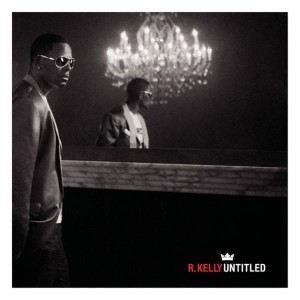 R. Kelly - Untitled CD - CDZOM2158