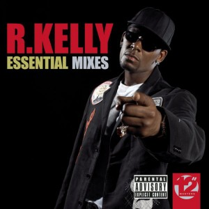 "R. Kelly - 12"" Masters - The Essential Mixes CD - CDZOM2167"