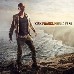 Kirk Franklin - Hello Fear CD - CDZOM2178