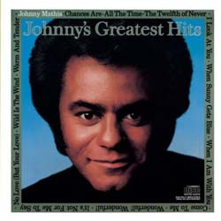 Johnny Mathis - Johnny' S Greatest Hits CD - CK34667