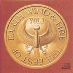 Earth, Wind & Fire - Best Of Vol 1 (Expanded Ed) CD - CK65735