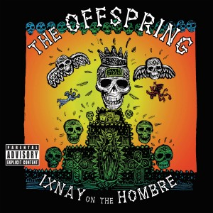 The Offspring - Ixnay On The Hombre CD - 06025 5721797