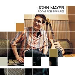 John Mayer - Room For Squares CD - CK85293