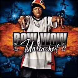Bow Wow - Unleashed CD - CK87103