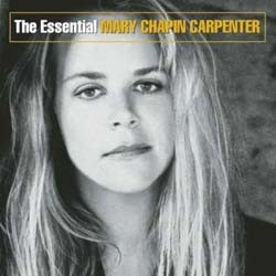 Mary Chapin Carpenter  - The Essential CD - CK90772