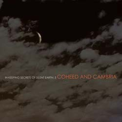 Coheed And Cambria - In Keeping Secrets Of Silent Earth: 3 CD - CK92686