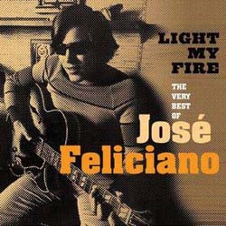 Jose Feliciano - The Very Best Of Jose Feliciano CD - CMDC-7046