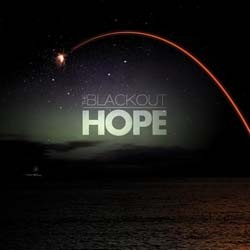 The Blackout - Hope CD - COOKCD 537