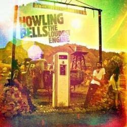 Howling Bells - The Loudest Engine CD - COOKCD 546