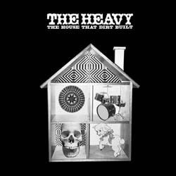 The Heavy - The House That Dirt Built CD - COUNTCD028