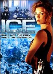 Film Dvd - Traci Lords Ice DVD - CPI015