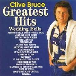 Clive Bruce - Greatest Hits CD - CRECD037