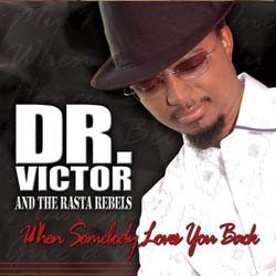 Dr Victor - When Somebody Loves You Back CD - CSRCD 237