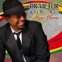 Dr Victor - New Flame CD - CSRCD 303