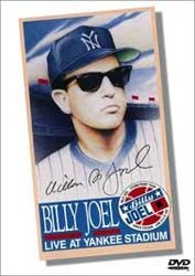 Billy Joel - Live At Yankee Stadium DVD - CVD49061