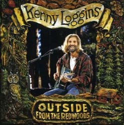 Kenny Loggins - Outside: From The Redwoods DVD - CVD49176