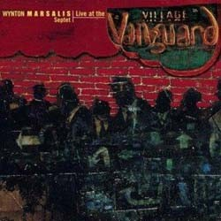 Wynton Marsalis - Live At The Village Vanguard CD - CXK69876