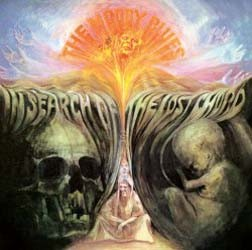 The Moody Blues - In Search Of The Lost Chord CD - 06007 5307069