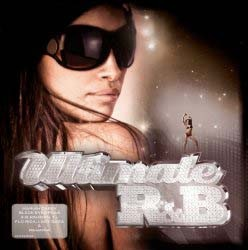 Ultimate R&B 2009 CD - DARCD 3093