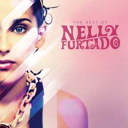 Nelly Furtado - The Best Of Nelly Furtado (Deluxe) CD - DARCD 3105