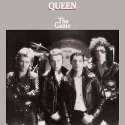 Queen - The Game (Deluxe 2011 Remaster) CD - DARCD 3119