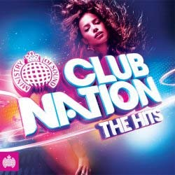 Ministry Of Sound - Club Nation (The Hits) CD - DARCD 3122