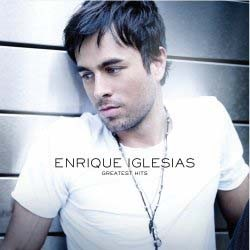 Enrique Iglesias - Greatest Hits (Deluxe Edition) CD+DVD - DARCDV 013