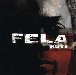 Fela Kuti - The Best Best Of The Black President CD - DGCD 014