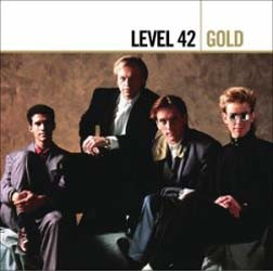 Level 42 - Gold CD - DGCD 051